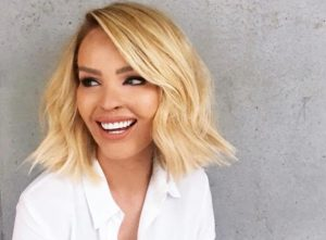 Katie Piper Interview