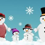 How to Turn Your Child's Room into a Winter Wonderland