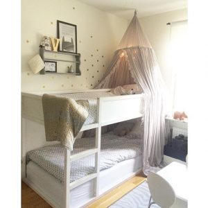 Low height Bunk Beds UK